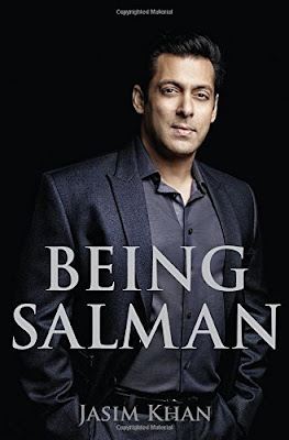 "Download Free eBook ""Being Salman"" PDF by Jasim Khan"