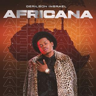 Gerilson Insrael Africana