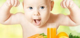 10 مشروبات تقوى مناعه الاطفال