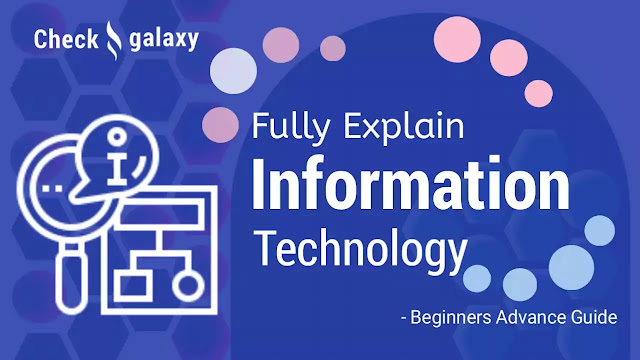 what-is-information-technology
