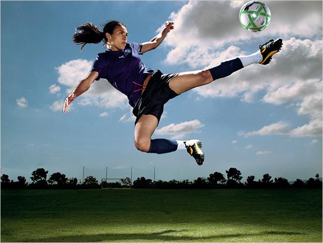 Soccer Girls Wallpaper Free: Marta Vieira Da Silva