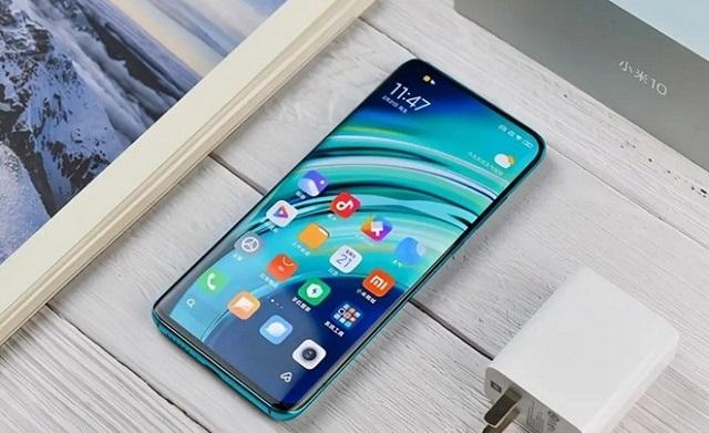 Xiaomi redmi k50 pro plus