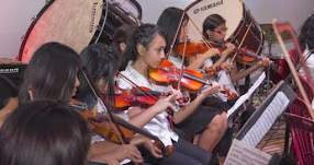 Escolares de Orquestando ofrecerán concierto gratuito en San Juan de Lurigancho - MINEDU - www.minedu.gob.pe