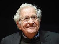 Ноам Хомски (Noam Chomsky) о рассизме в Европе