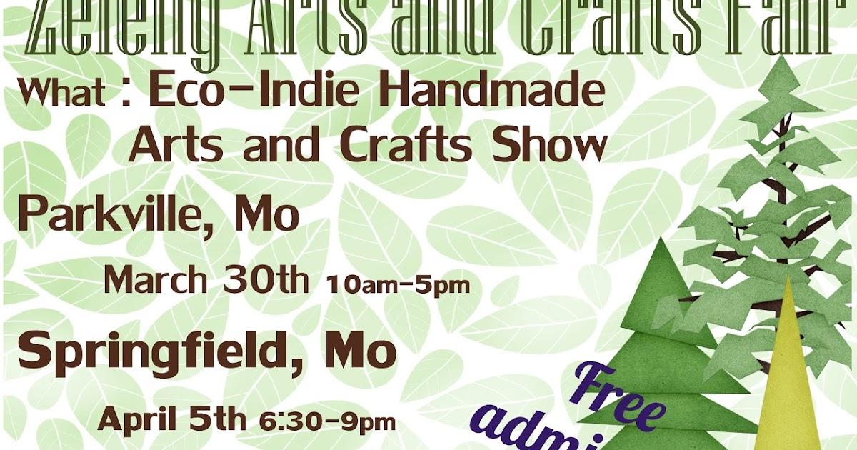 Arts And Crafts Springfield Mo