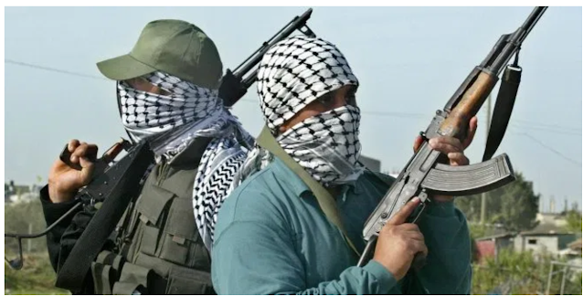 Cleric of Kaduna, wife abducted by gunmen