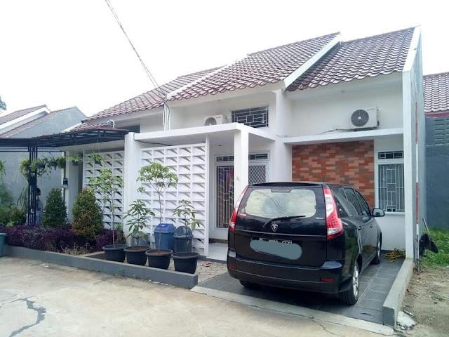 MANGIFERA RESIDENCE Rumah Elit Nuansa Asri.Punya Rumah Elit Yang Bernuansa Asri di Jakarta Timur, Siapa Sih Yang Gak Pengen.