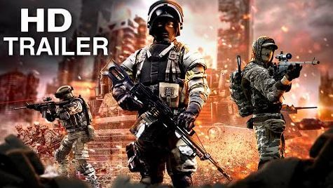 Battle Ops Mod APK Unlimited Everything For Android