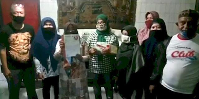 Tolak Ajakan Risma Di Pilkada Surabaya, Warga: Maaf, Kami Beda Pilihan