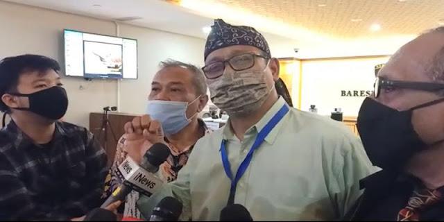 Bareskrim Undang Dewan Pers Klarifikasi soal Kewartawanan Edy Mulyadi