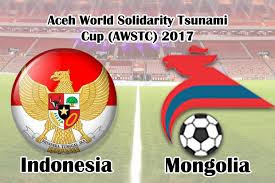 timnas indonesia vs timnas mongolia