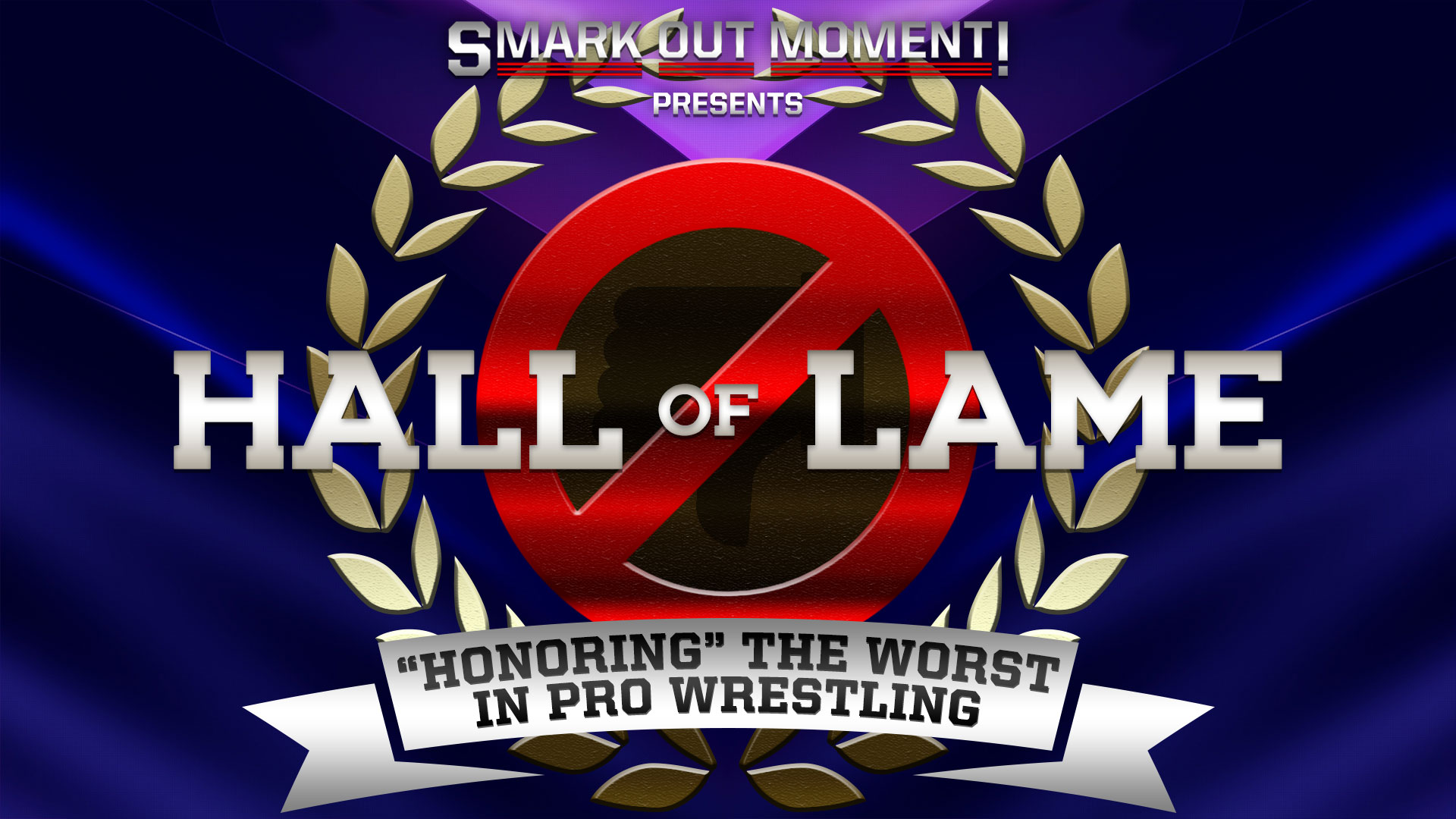 professional wrestling Hall of Lame worst ever