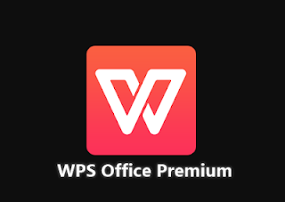 Download WPS Office Premium + PDF Premium Mod Apk