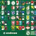 Confira todas as camisas dos clubes do Campeonato Holandês 2019/20