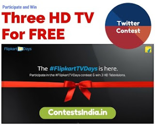 Win TV for free