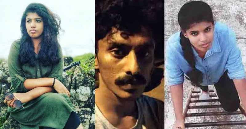 Student raped before murder Plus Two student abducted and murdered,www.thekeralatimes.com