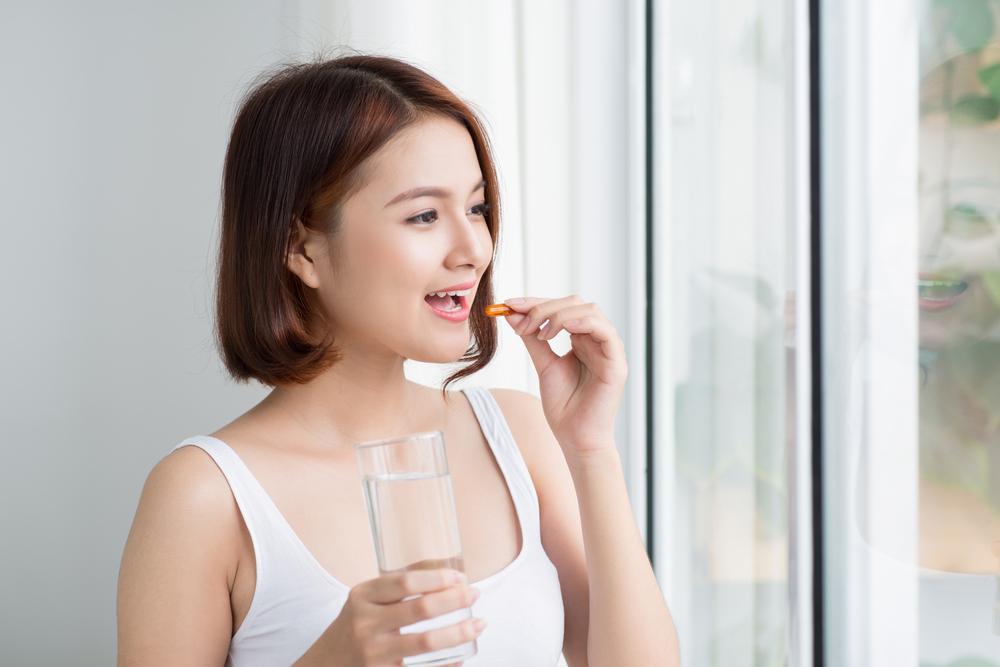 Ini Alasan Mengapa Anda Harus Mengonsumsi Vitamin C
