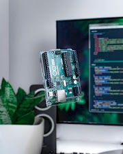 What is Arduino And Arduino Programming.