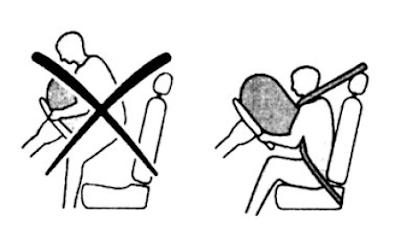 Không chèn, cản trở hoặc trùm túi