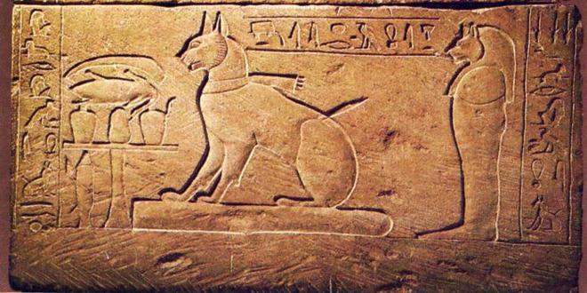 Resultado de imagen de gatos egipto