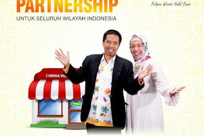 Dapatkan Kesempatan Bisnis Bersama Cheria Holiday