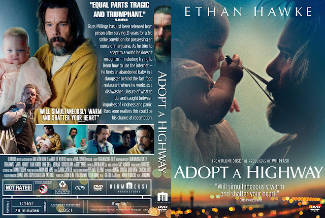 Adopt a Highway DVD Cover