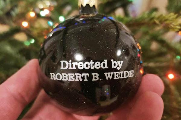 Directed by Robert B Weide
