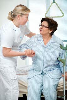Fisioterapia en pacientes Oncológicos (pacientes con cáncer)