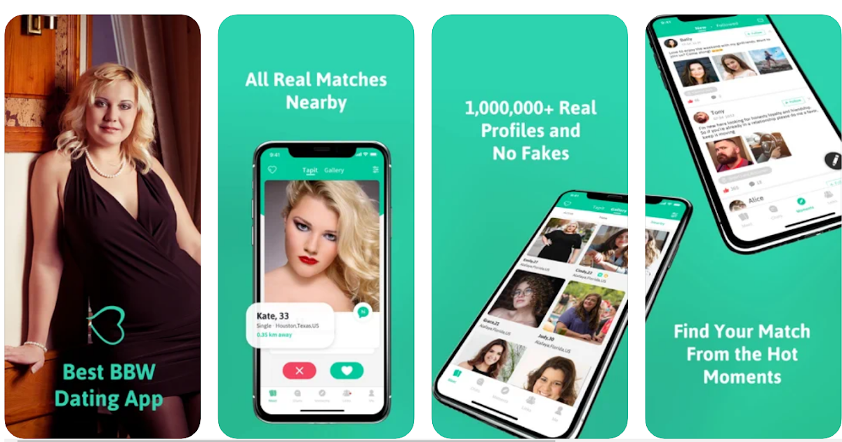 Bustr, the No.1 BBW dating app   try the meet me dating