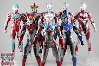 S.H. Figuarts Ultraman Taiga 37