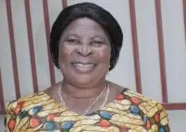 Akua Donkor Forecast Presidential Election Winner