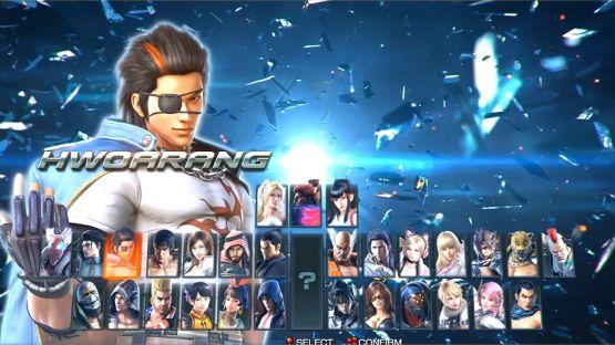 Tekken 7 screenshot 2