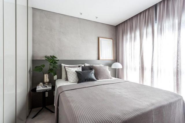 Thiết kế căn hộ 83m2 hiện đại, tinh tế - H4