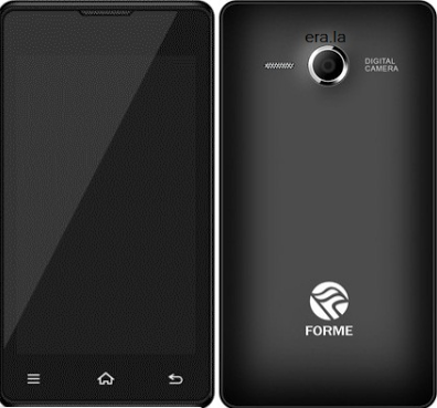 Forme P10 Flash File (Firmware) Download