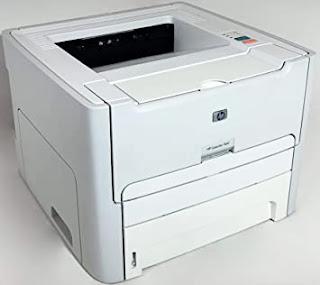 HP LaserJet 1160 Nội Địa Mỹ | Máy in Cũ Siêu Bền| Máy in Laser A4 | Mua Máy in tốt giá rẻ 1