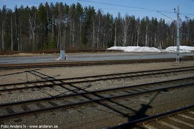 Jörn Järnvägsstation