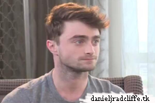 Updated(2): Daniel Radcliffe on Coffee Break