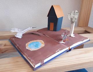 stage enfant, art plastique, dessin, peinture, loisir vacances
