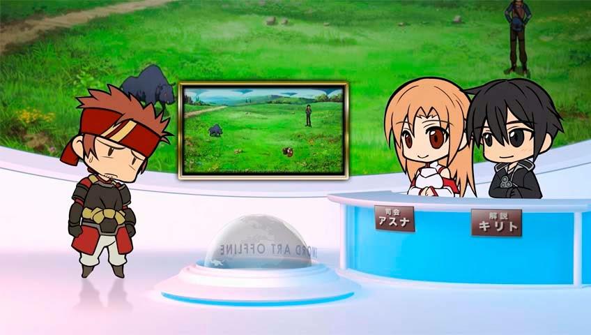 Sword Art Offline Extras DVD 06/06