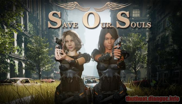 tie-smallDownload Game Save Our Souls Full Crack