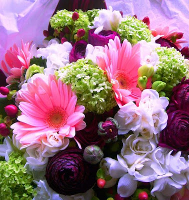 bouquet of flowers price