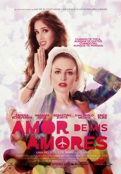 Amor de mis Amores en Español Latino