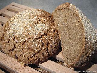 privilégier le pain complet