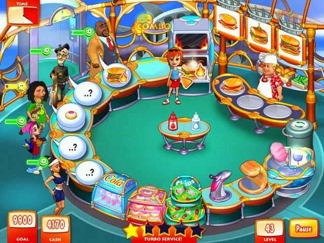 Turbo Subs , เกม, เกมส์, เกมทำขนม, เกมส์ทำอาหาร, เกมส์ทำอาหารน่าเล่น, เกมเสิร์ฟอาหาร, เกมปิ้งย่าง, เกมทำไอศครีม, เกมทำแฮมเบอร์เกอร์, เกมทำเครื่องดื่ม