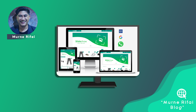 Cara membuat Template Toko Online Gratis, Download Template Toko Online terbaik dan responsive