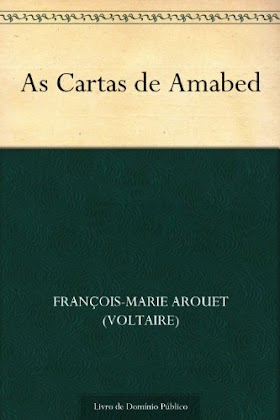 As Cartas de Amabed - Voltaire