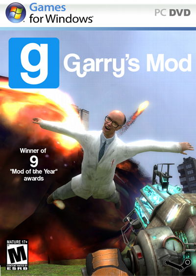 Garry's Mod 13 Prop Hunt PC Full Español