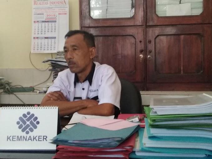 BLK Kabupaten Kuningan Kirim Tutor Untuk Kompetisi Tingkat Provinsi