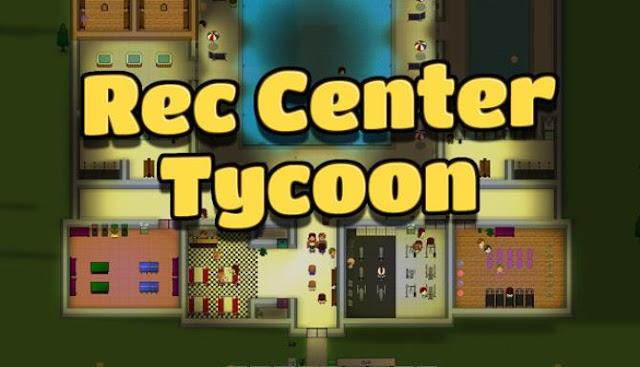 Rec-Center-Tycoon-Free-Download
