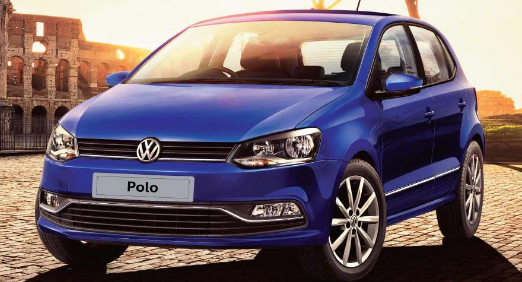 Volkswagen patnership with Zoomcar,subscription plan to get polo.